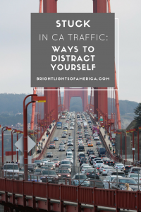 California traffic | LA traffic | What to expect | US traffic | Aussie | Expat | Aussie Expat in US | expat life