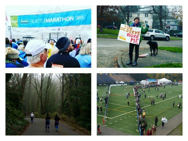 The Seattle Marathon