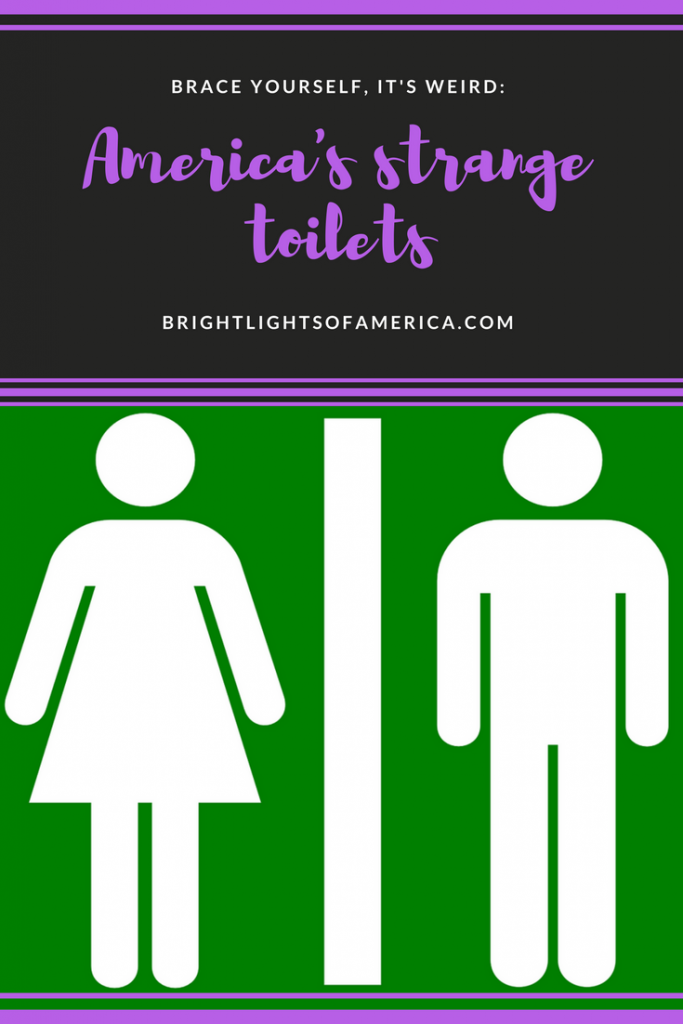 American toilets | restrooms | bathrooms | public toilets in the US | Public toilets in America | Strange American toilets | Aussie | Expat | Aussie Expat in US | Expat Life