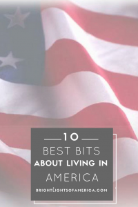 Living in America is great | Best things about American | Best things about living in the US | why you should move to the US | living in America | Aussie | Expat | Aussie Expat in US