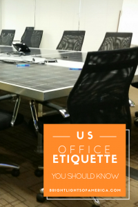 work | office | working in the US | US jobs | getting a job in America | US office etiquette | American office etiquette | living in America | Aussie | Expat | Aussie Expat in US