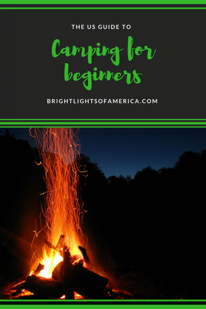 Camping | US camping | Camping for beginners | Aussie | Expat | Aussie Expat in US | expat life