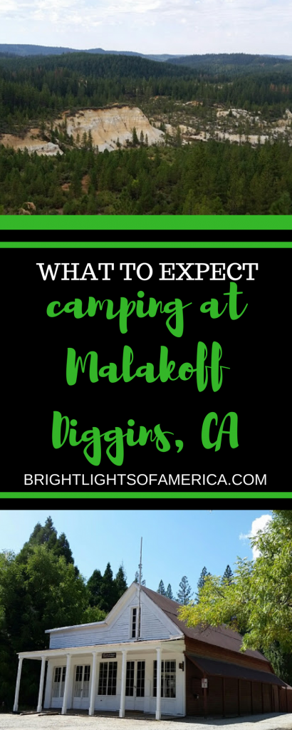 Gold country | California gold country | Gold rush towns | California gold mining towns | Malakoff Diggins State Park | Malakoff Diggins | camping | California Camping | weekend getaways | Aussie | Expat | Aussie Expat in US