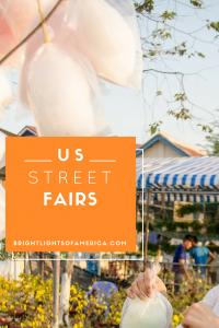 Aussie | Expat | Street fairs | fairs | festivals | US Fairs | Aussie Expat in US | expat life