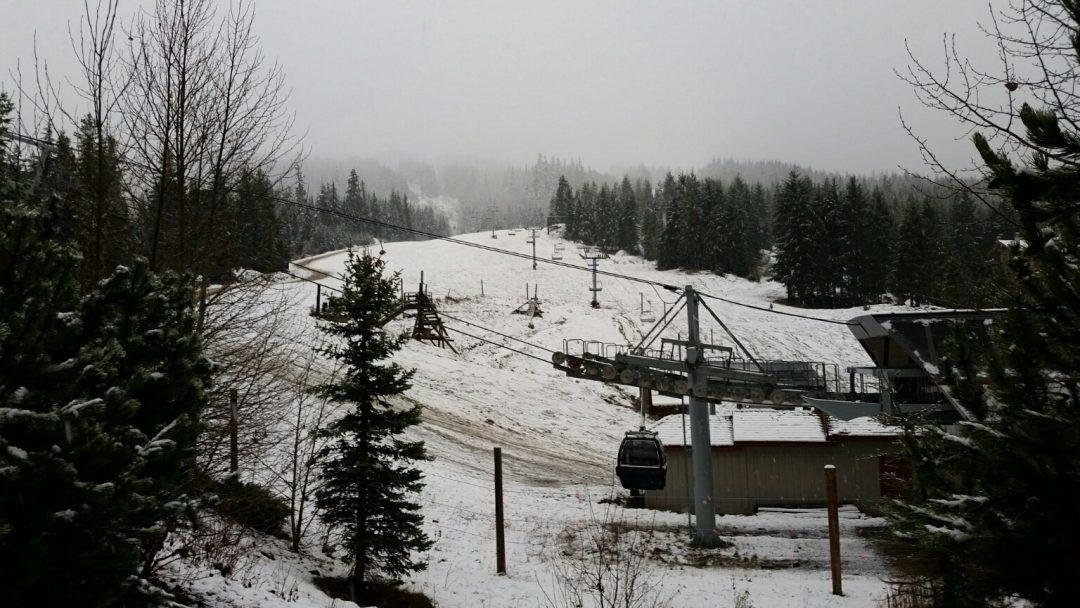 Winter Wonderland: Wandering Whimsically In Whistler
