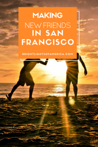 | Aussie | Expat | Aussie Expat in US | expat life | making new friends | new friends | San Francisco