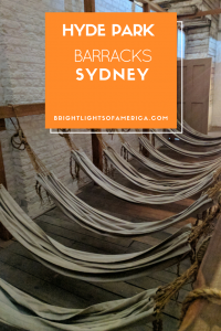 Aussie | Expat | Aussie Expat in US | expat life | Hyde Park Barracks | Sydney | Australia |Things to do in Sydney | Things to do in Australia