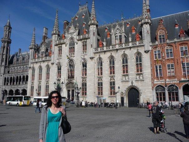 Katherine-Bruges