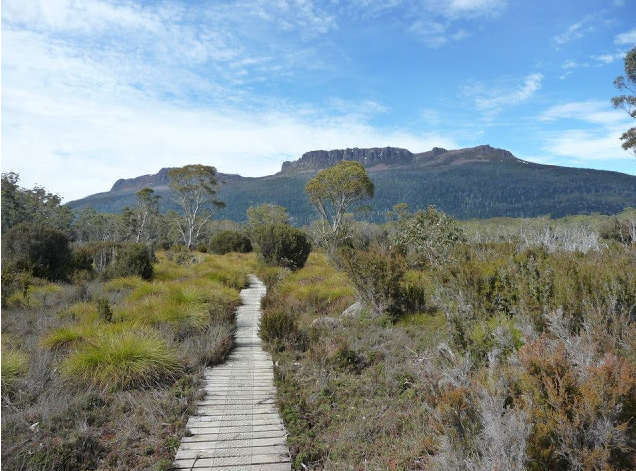 Trekking Tasmania: The Overland Track (Part 1)