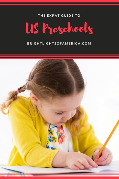 Aussie | Expat | Aussie Expat in US | expat life | US preschools | Preschools in America | US preschools | expat kids | third culture kids