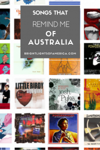 Aussie | Expat | Aussie Expat in US | expat life | music | songs | Australian bands | Aussie music | songs from home