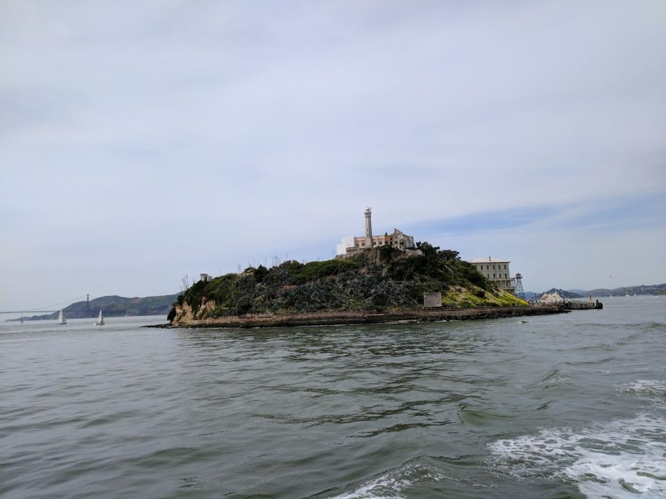 Visiting Alcatraz Island (The Inescapable Prison)