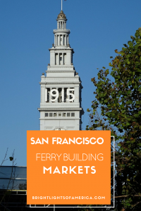 Aussie | Expat | Aussie Expat in US | expat life | Ferry Building | San Francisco Ferry Building | San Francisco |Things to do in San Francisco | Things to do in SF