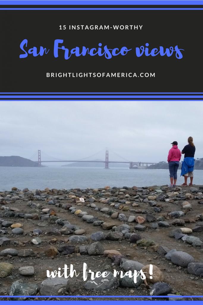 Best places for San Francisco photos | San Francisco Views | Instagram | San Francisco | Aussie | Expat | Aussie Expat in US | expat life