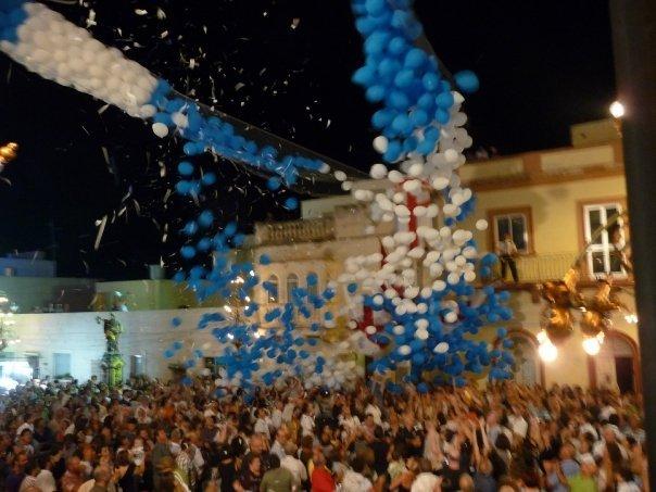 Mellieha balloons