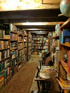 Legend's books, Sonora