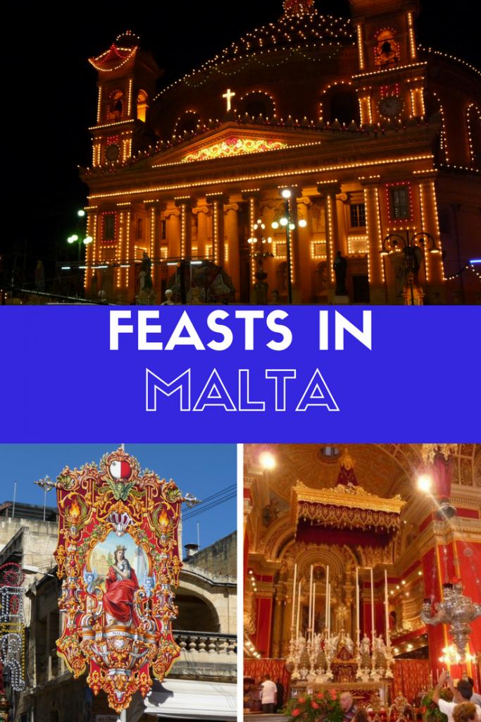 Maltese feasts