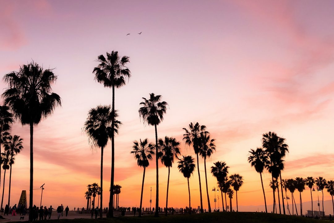 How to spend 2 days in Los Angeles