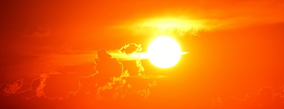 7 weird ways to survive a US heatwave