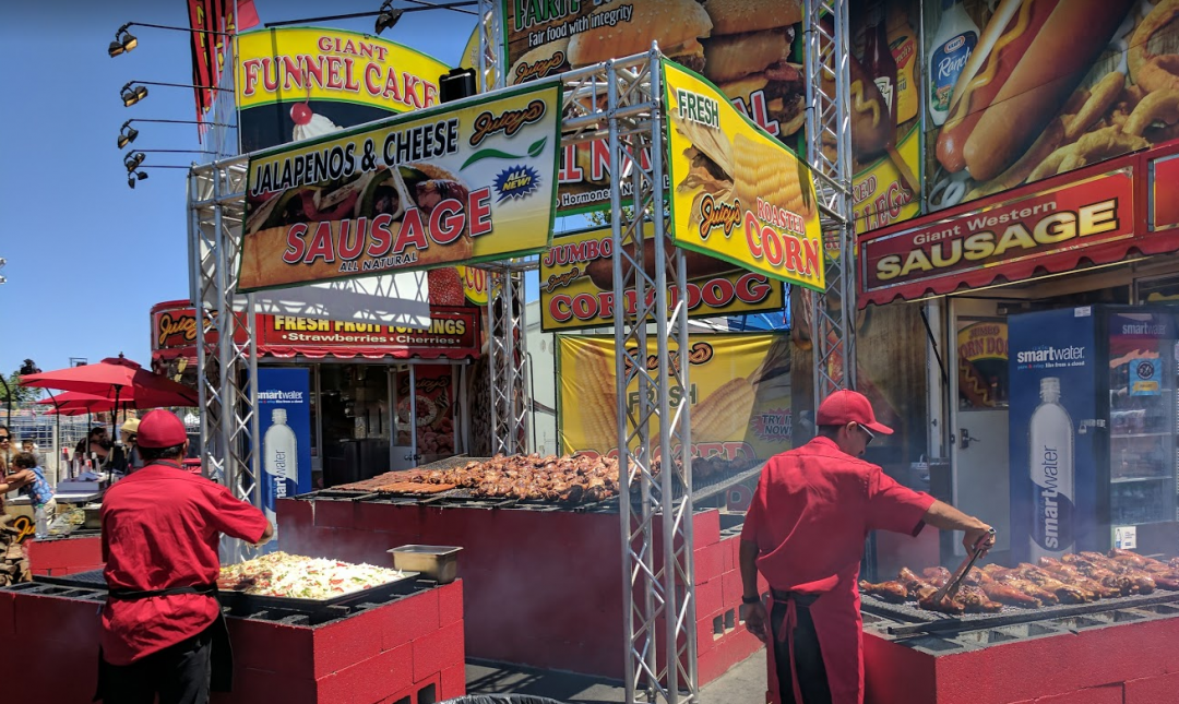 County-fair-food
