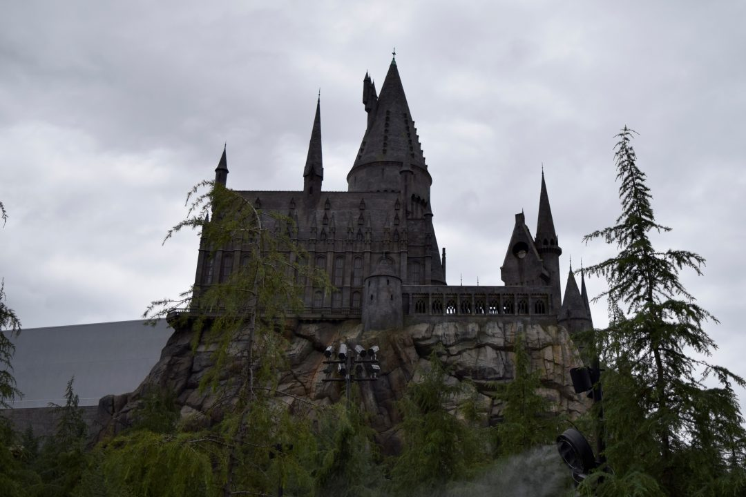 Universal Studios and the Wizarding World of Harry Potter