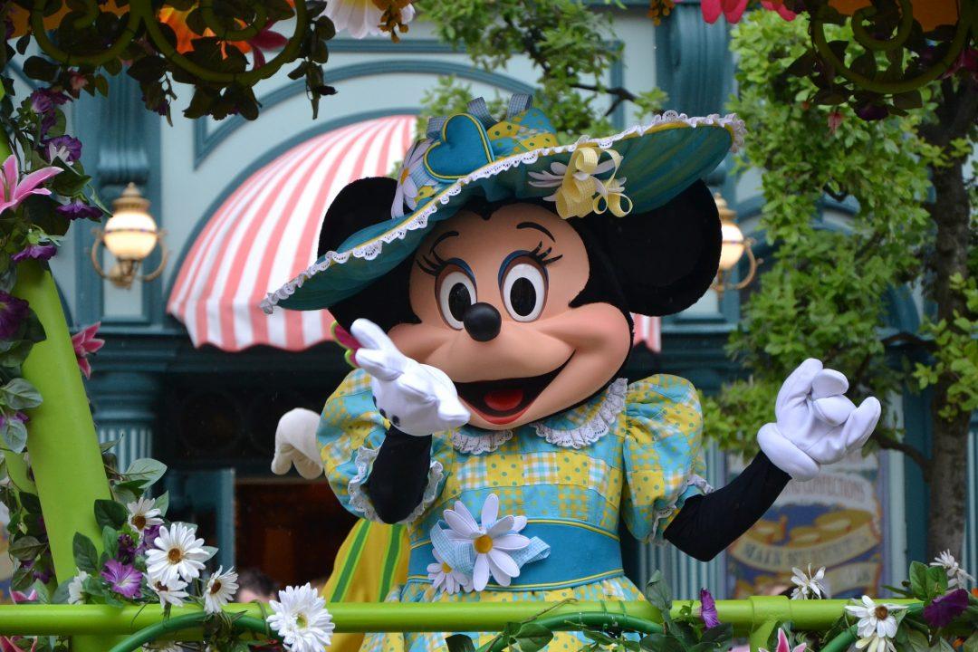 Disneyland-LA-Los-Angeles