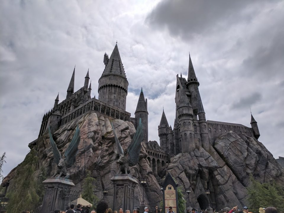 Harry-potter-Universal-Studios