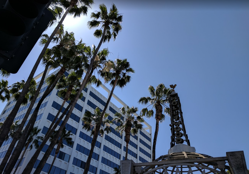 Hollywood-Boulevarde-Los-Angeles