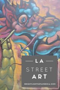 LA | LA street art | graffiti | Street art | Aussie | Expat | Aussie Expat in US | expat life