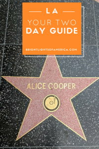 LA | Los Angeles | Things to do in LA | LA Guide | Los Angeles Guide | LA Holiday | LA Vacation | The Broad | Universal Studios | Disneyland | Hollywood Boulevarde | Hollywood | Aussie | Expat | Aussie Expat in US | expat life