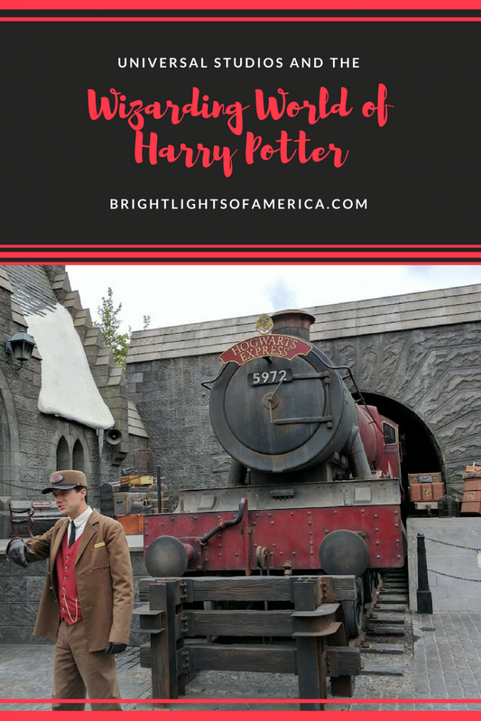 Harry Potter | Wizarding World of Harry Potter | Universal Studios | California | Harry Potter Universal | Universal Studios Harry Potter | Aussie | Expat | Aussie Expat in US | expat life