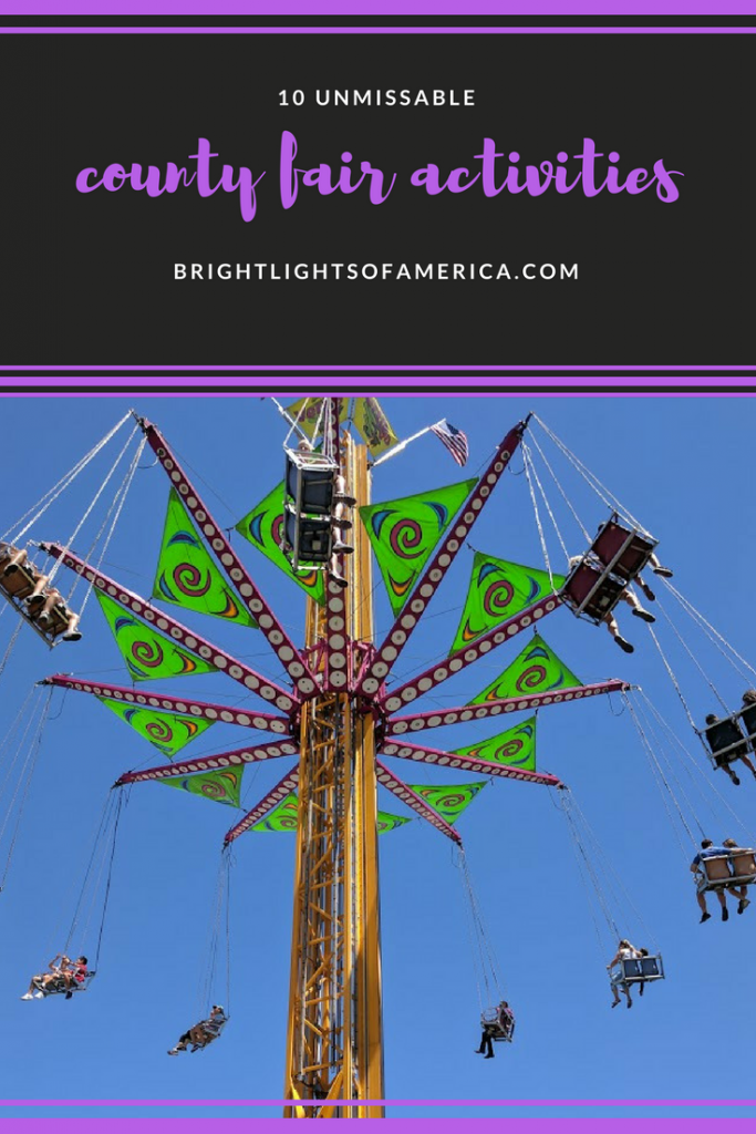 County fair | fair | US fair | state fair | festival | US animals | fair food | carnival food | carnival rides | Aussie | Expat | Aussie Expat in US | expat life