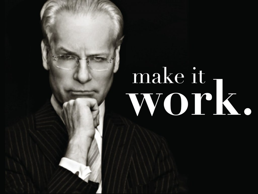 lessons learned from moving abroad Tim Gunn