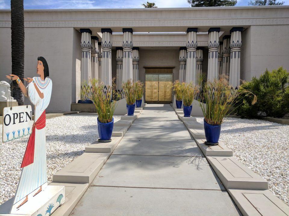 Rosicrucian-museum-san-jose