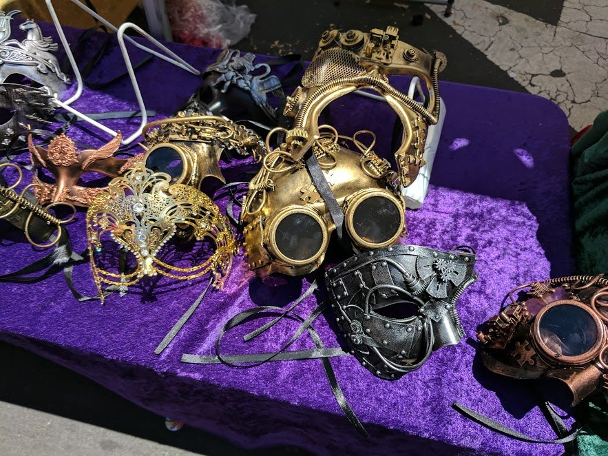 steam-punk-masks