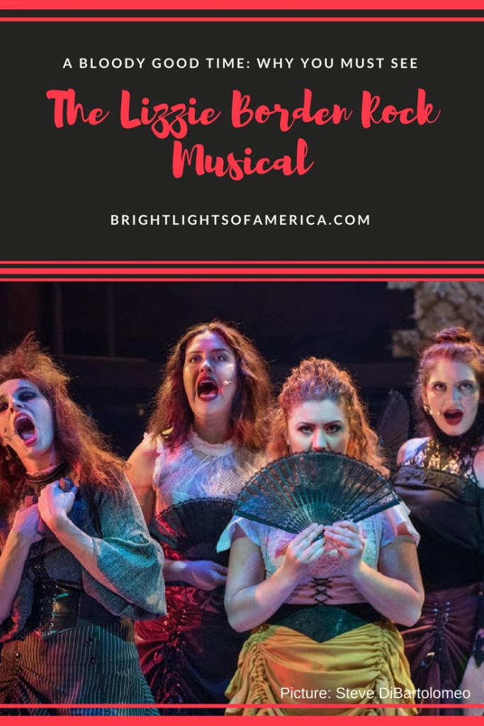 Lizzie Borden | Borden ax murders | Ax murders | Borden Rock Musical | Lizzie musical | Theater | San Jose Theater | Aussie Expat | Aussie | Expat | Aussie Expat in US | expat life