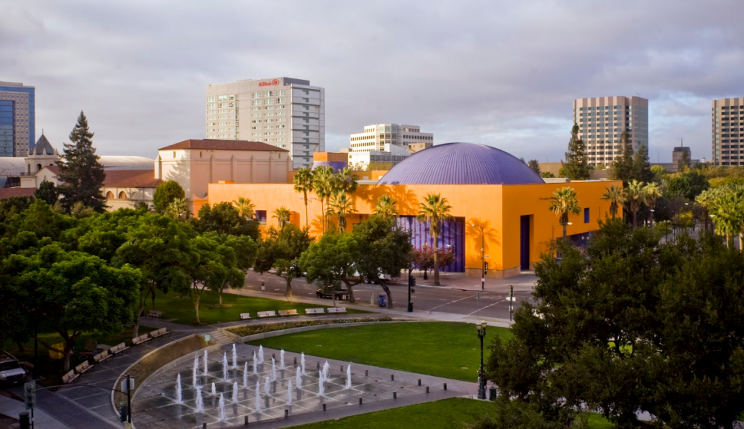5 Reasons why San Jose is great for family days out