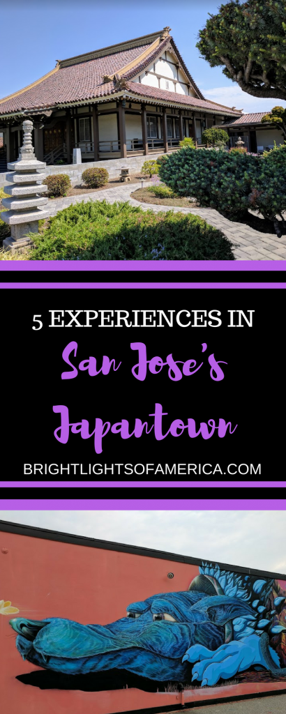 Japantown | San Jose | San Jose's Japantown | Japanese in California | Buddhist Temple | Street Art San Jose | Roy's Station Cofeehouse | Japanese American History Museum | hand made tofu | Aussie Expat | Aussie | Expat | Aussie Expat in US | expat life