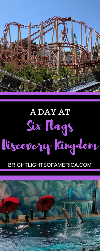 Parks | Six Flags | Six Flags Discovery Kingdom | Things to do in San Francisco | Amusement Parks | Roller Coasters | rides | theme park | Aussie Expat | Aussie | Expat | Aussie Expat in US | expat life