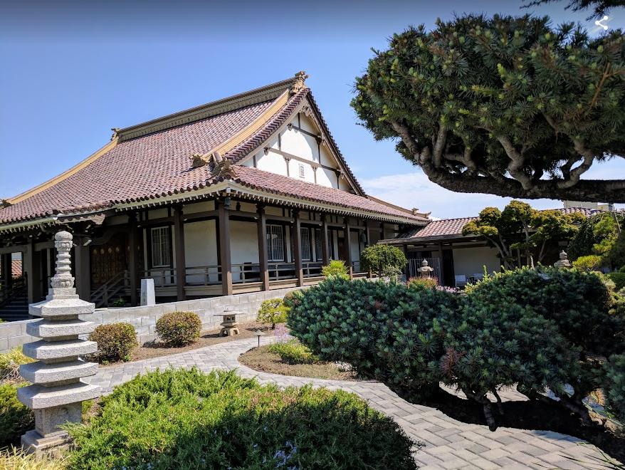 San-Jose's-Japantown-Buddhist-Church