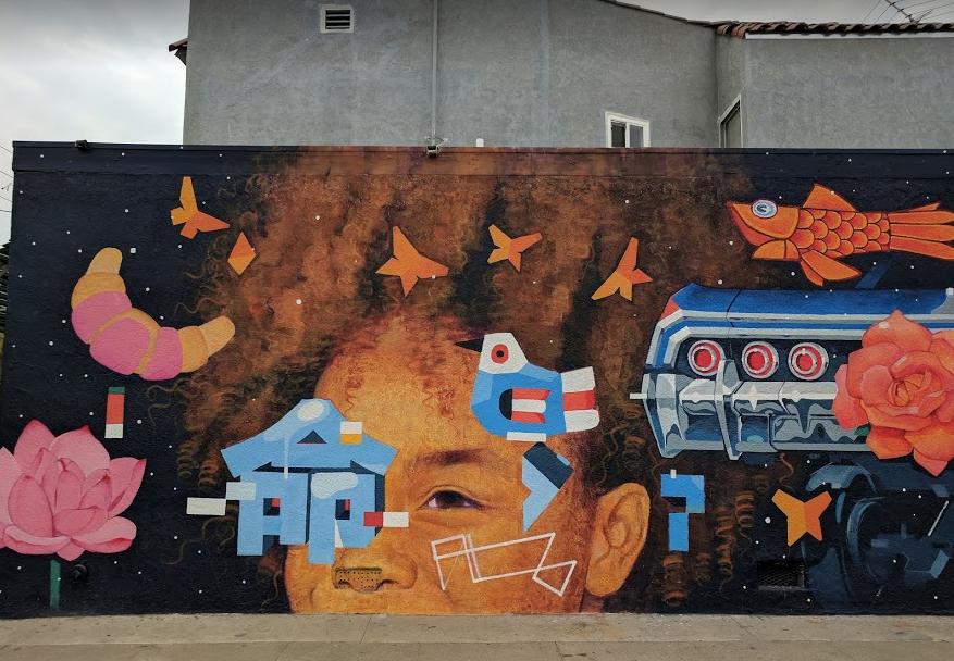 Street-art-san-jose's-japantown