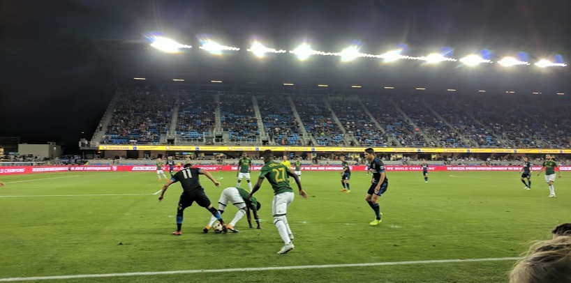 5 Reasons you need to see a US soccer game
