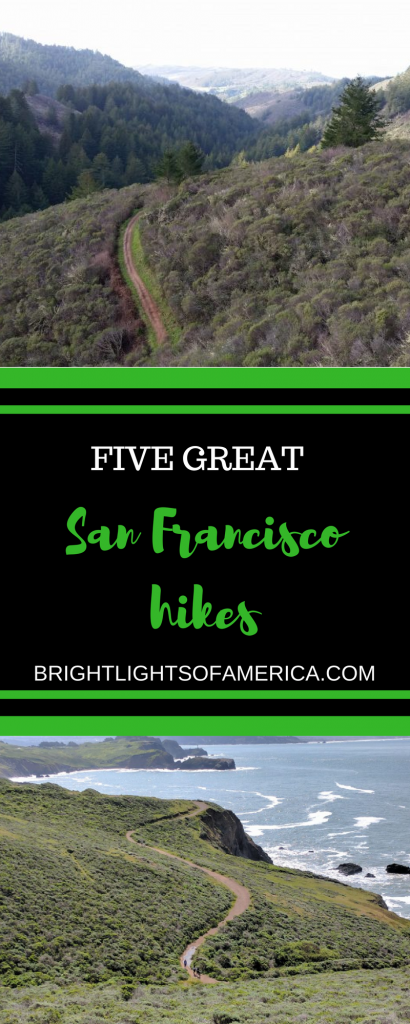 San Francisco | San Francisco hikes | Purisima Creek trail | Edgwood Park | Point Reyes | Golden Gate National Park | Golden Gate NP | Marin Headlands | Rodeo Beach | Aussie | Expat | Aussie Expat in US