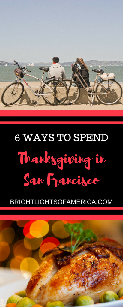 Thanksgiving |Thanksgiving in San Francisco | San Francisco | things to do on Thanksgiving in San Francisco | Aussie | Expat | Aussie Expat in US