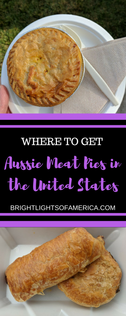 Meat Pies | Meat pies in the US | Meat pies in the US | US meat pies review | Aussie | Expat | Aussie Expat in US