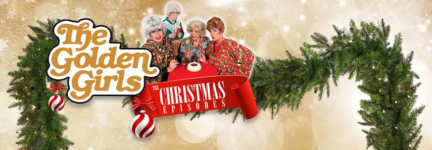 The Golden Girls Christmas Show