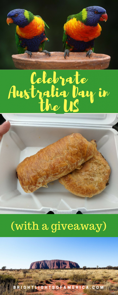 Australia Day | Australia Day in the US | Celebrate Australia Day | Things to do on Australia Day | #AustraliaDay | #CelebrateAustraliaDayintheUS | USA | expats in America | expat life in the US | expat life