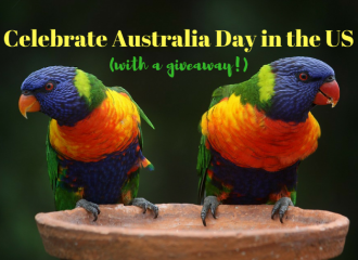 Celebrate Australia Day in the US
