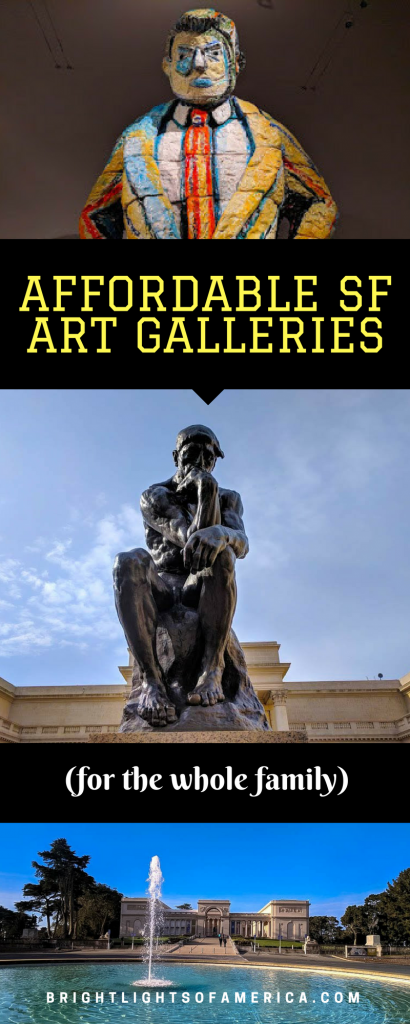 Artists | What to do in SF | San Francisco Museums | San Francisco Art Galleries | Aussie | Expat | Things to do in San Francisco | Aussie Expat in US | #sfart | #sanfrancisco | #art | expat life