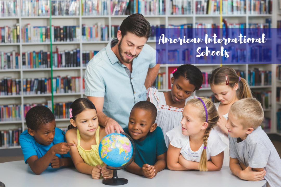 American International Schools (what to look for)